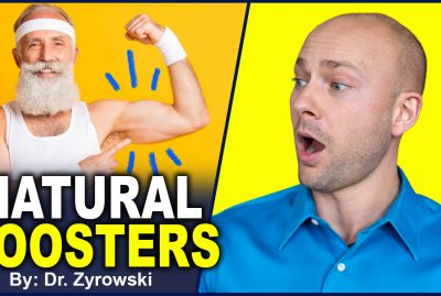 How To Raise Your Testosterone Levels Naturally | Build Muscle, Increase Energy & Feel Amazing