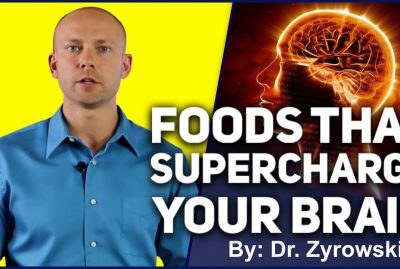 Brain Foods For Brain Health