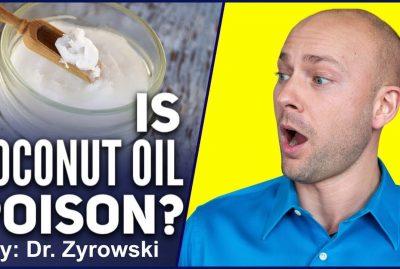 Coconut Oil Poison?