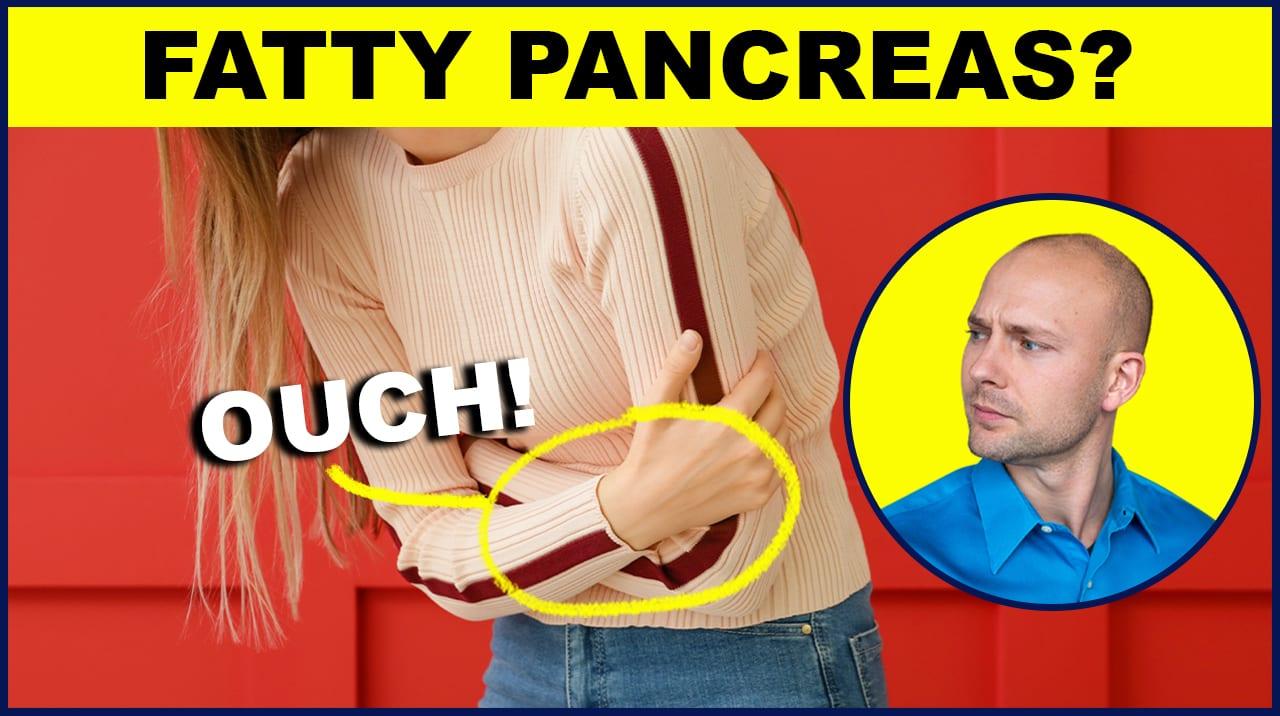 The Pancreatitis Diet   Health Life Media  Fatty Pancreas