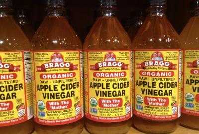 6 Apple Cider Vinegar Beauty Tips