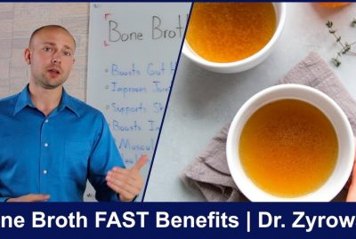 Bone Broth Fast Benefits