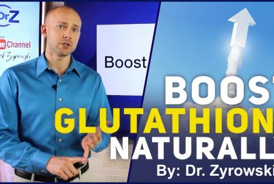 Boost Glutathione Naturally