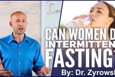 Can Women Do Intermittent Fasting?