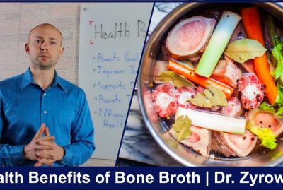Health Benefits Of Bone Broth | For Daily Use