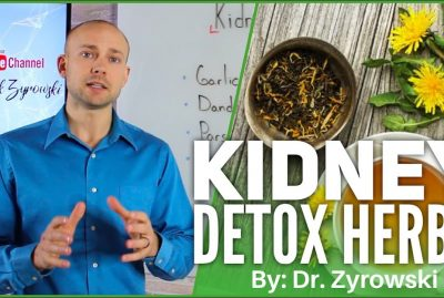 How To Cleanse Your Kidneys At Home: Kidney Detoxify Herbs