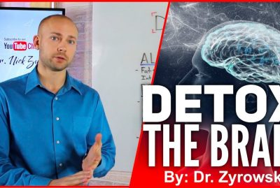 How To Detox The Brain Naturally | Reduce Brain Inflammation Instantly